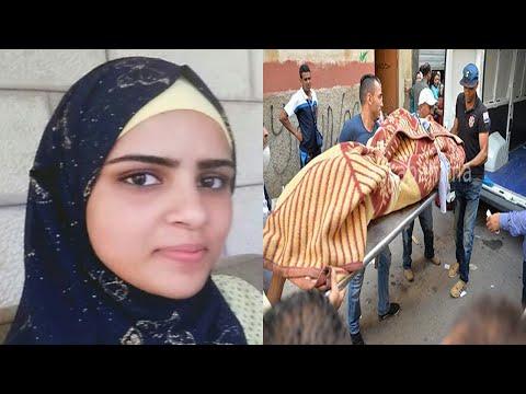اسرار جديدة عن قتل و ذبح طبيبة كفر الشيخ ( دكتورة و اولادها الثلاثة ) اعترافات مذبحة كفر الشيخ