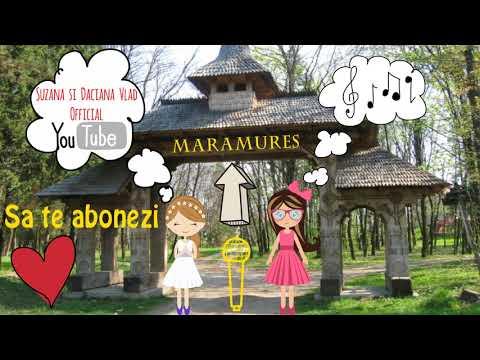 Suzana si Daciana Vlad - Haida hai la Maramu'