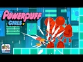 The Powerpuff Girls: Glitch Fixers - Robots Have Invaded The Internet (Cartoon Network Games)