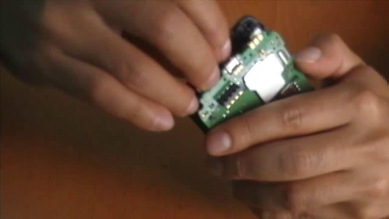 Como Cambiar T U00e1ctil Alcatel Pixi 3 4    Touch