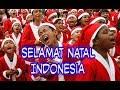 Selamat Natal Indonesia 2017