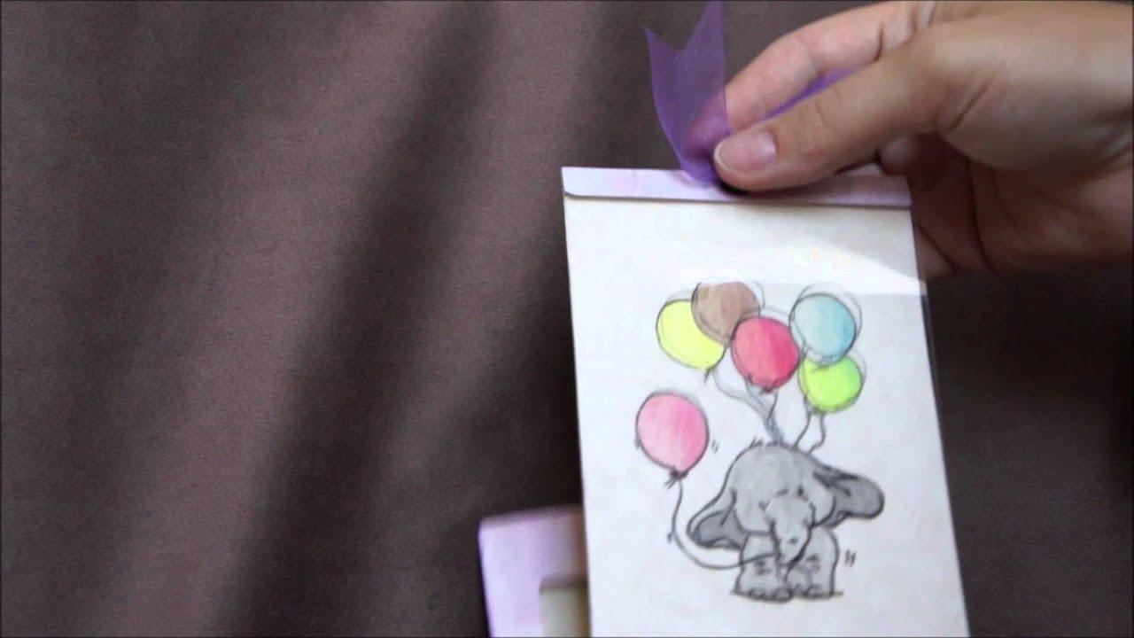 говорящие открытки с сюрпризом