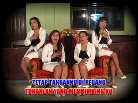 TENANGLAH KINI HATIKU - NAULI SISTERS