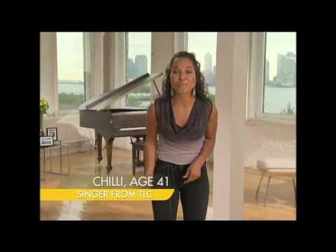 """TLC's Rozonda """"Chilli"""" Thomas talks about VH1's """"The Chilli Project"""" show from YouTube · Duration:  1 minutes 28 seconds"""