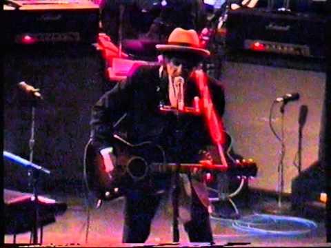 Bob Dylan Masters Series 135 Hammersmith 1991 02 12