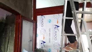 Ремонт у кав'ярні Ан Дао буде завершено до квітня.