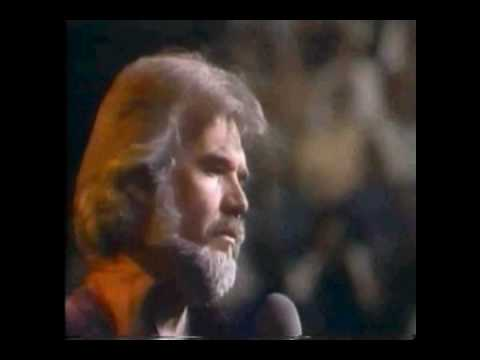 Kenny Rogers - Ruby Don't Take Your Love To Town LIVE