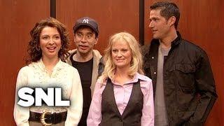 Lost Elevator - Saturday Night Live
