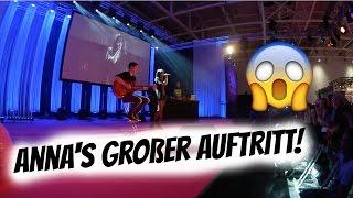 ANNA'S GROßER AUFTRITT! | AnKat