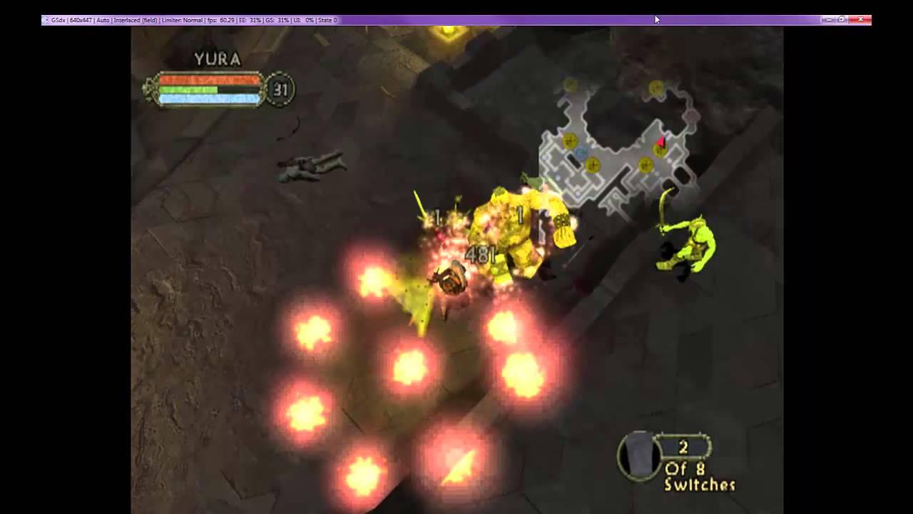 O MELHOR RPG DE TODOS OS TEMPOS! - CHAMPIONS RETURN …