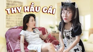 Misthy Journey from Streamer to become Linh Ngoc Dam's Maid | BONUS STAGE