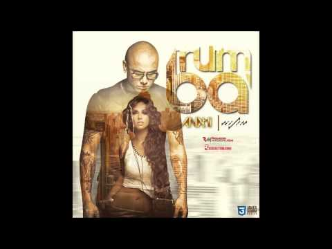 Anahí Feat. Wisin - Rumba (Audio official)