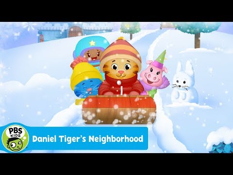 Arika Parr - Free Family Fun Event with Daniel Tiger
