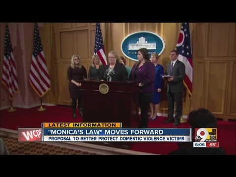 """Monica's Law"" introduced in Ohio legislature"