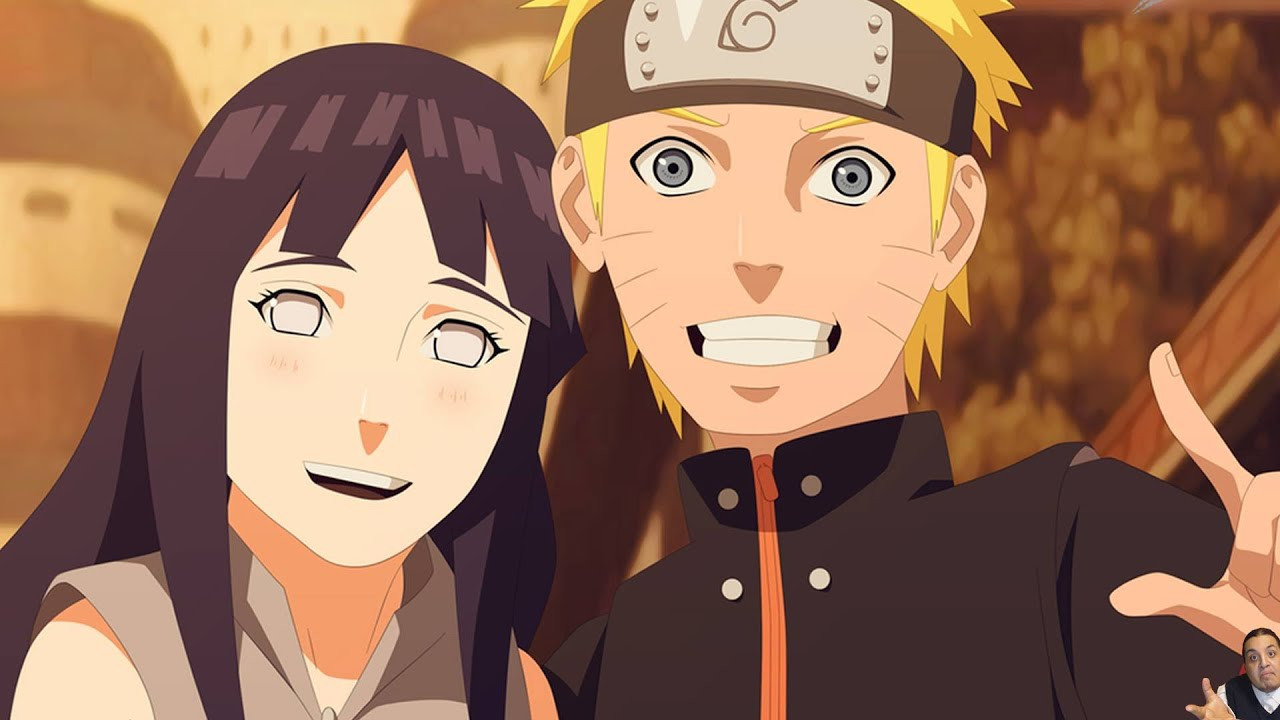 Huge New Naruto Project Coming After Manga Ends   The Last