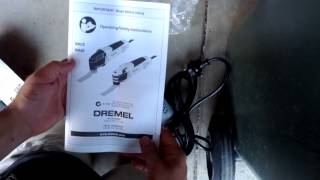 The Dremel Multi-Max MM20 presents DIYers the professional oscillat...
