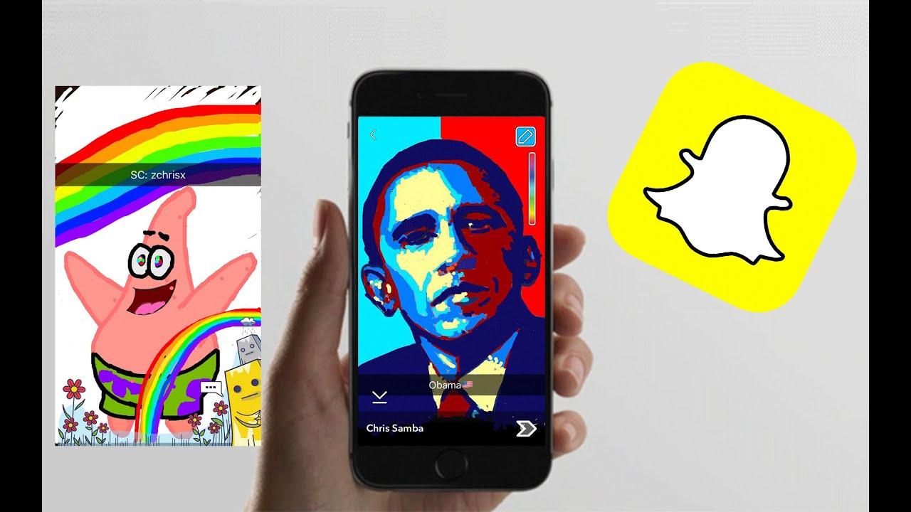 Easy Snapchat Art | www.pixshark.com - Images Galleries ...