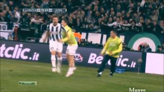 Gli ultimi gol di Del Piero | 2012