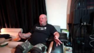 BEN EMLYN-JONES TALKS INTERESTING STUFF 3