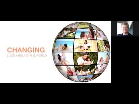 World Global Network - LIVE WEBINAR with Peter Webb UK DOUBLE PRESIDENT
