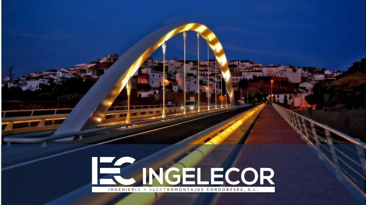 Ingenierías de Instalaciones Eléctricas.