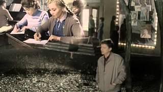 Серенада Шуберта из фильма Приходите завтра (ц/в)
