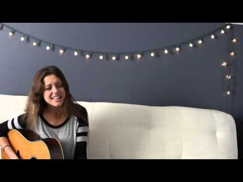 Hello- Adele (Cover by Bailey Bryan)