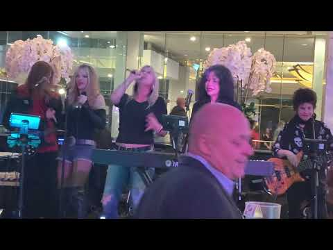 Alexandria Lintner - Las Vegas Westgate Casino give me one reason