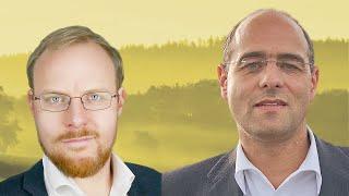 Willst du Sozialismus, Zensur, Propaganda? Peter Boehringer im Interview | Hagen Grell TV