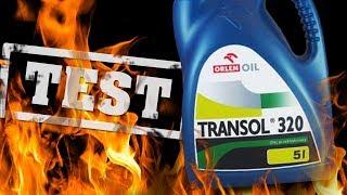 Orlen Transol 320 Najlepszy olej przekładniowy?