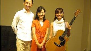 大浦龍宇一と寺田理恵子の長女ゆりえが22歳差婚.