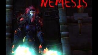 Florra: Nemesis - 70 Undead Rogue BC PVP