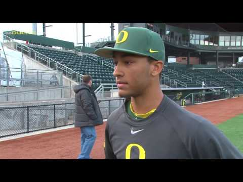 Cole Stringer Talks Adding Changeup to Repertoire
