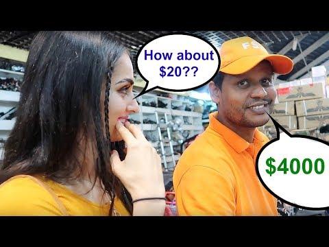 India Fake Market Spree !!!