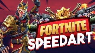 SpeedART - [94] ➽ Justified Fortnite