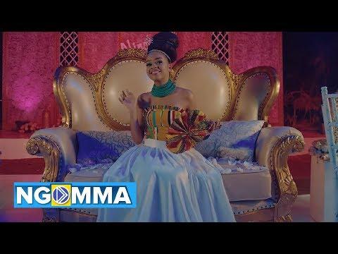 Nandy - Ninogeshe (Official music video) thumbnail