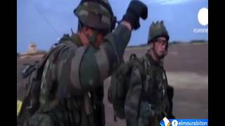 تنظيم القاعدة يتبنى الهجوم على مقرات قوات حفظ السلام بمدينة غاو تقرير محمد ناجي.