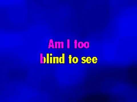 Am I Loosing You-Jim Reeves