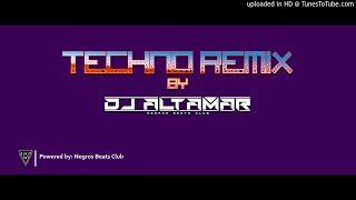 Download Lagu ILIR 7 - Salah Apa Aku [ DJ Altamar Tekno Remix ] NBC mp3