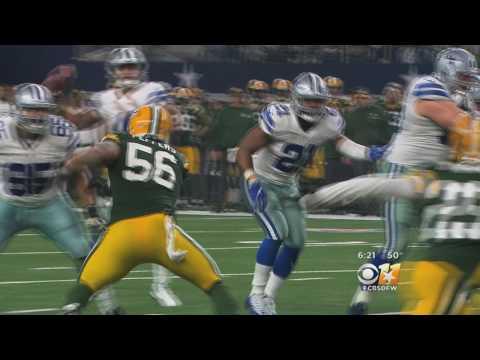 Bill Jones CBS 11 Sportscast: Houston