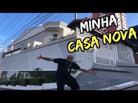 MINHA CASA NOVA (LOUCO DE REFRI)