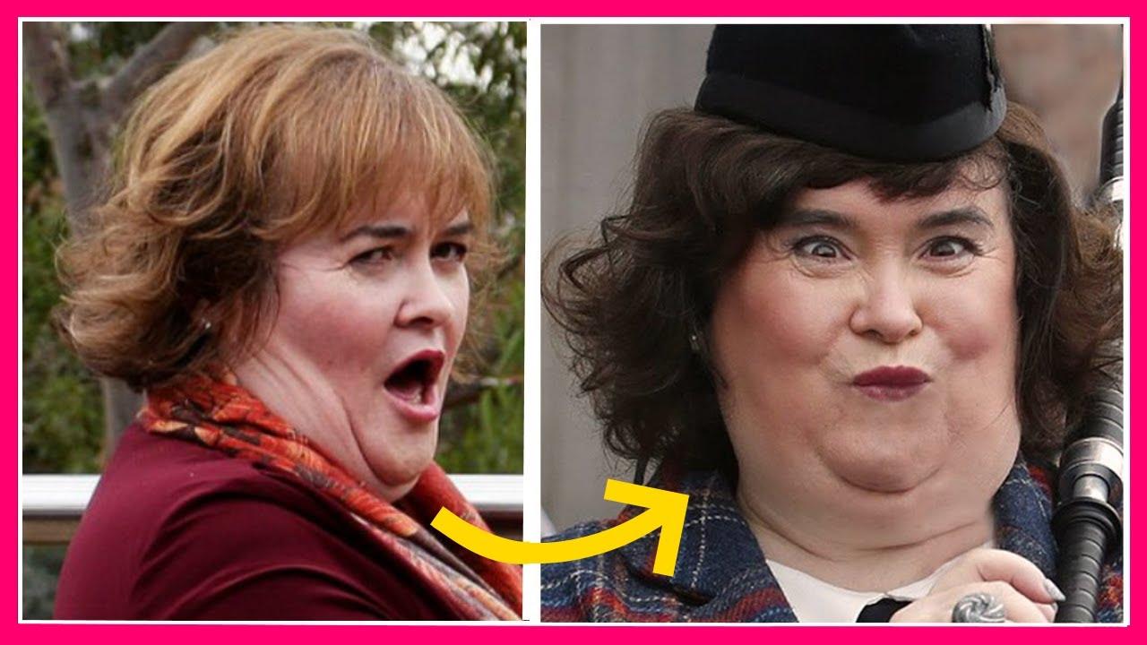 Sandra Boyle svorio netekimas kaip numesti svorio sunkiai nutukus