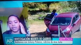 ANA JULIA QUEZADA RIP