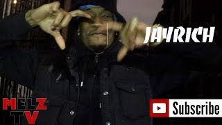JAYRICH SAYS NOBODY TOOK HIS CHAIN , PHONE CALL WITH THE FOLKS & HAITIAN PICASSO SITUATION