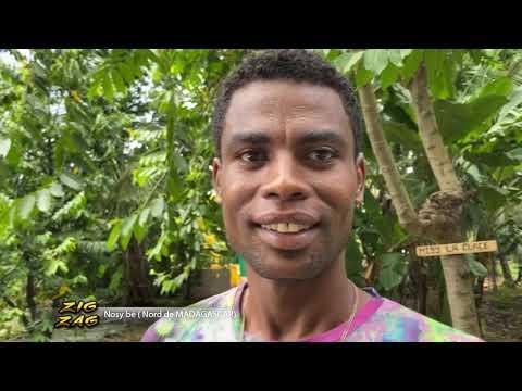 NOSY BE le nord de Madagascar