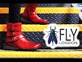 FLY LONDON - Brand of the Month FYFO