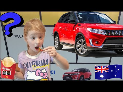 Did We Win A New Car? Australian McDonalds Monopoly 2019