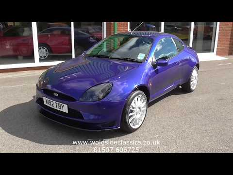 SOLD 2000 Ford Puma Racing For Sale in Louth Lincolnshire ...