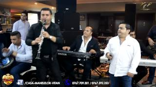 Adrian Minune - Cu tine as fugi in lume (Casa Manelelor) LIVE 2013
