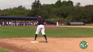 Jack DeDonato - PEC - 1B - Bellevue HS (WA) - July 18, 2018